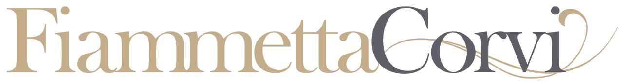 fiammetta corvi pianista logo